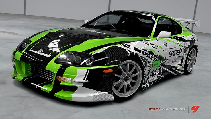 #Supra with a #CustomDashKit www.rvinyl.com/Carbon-Fiber-Dash-Kits-Toyota-Supra.html