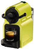 #Casaecucina #9: Nespresso INISSIA, macchina per caffè espresso con pompa a sistema NESPRESSO