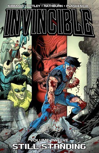 Takeover Invincible Series Book 3 Volume 3