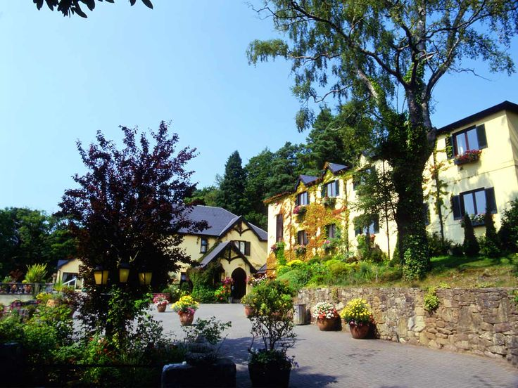 Hotels In Tipperary, Tipperary Hotels, Hotels Tipperary, Hotel Tipperary - Aherlow House Hotel And Lodges, Glen Of Aherlow, Co Tipperary