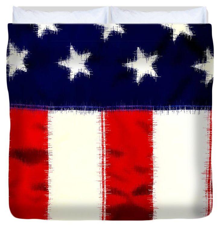Unique Duvet Cover,Designer Duvet Cover,Rustic American…