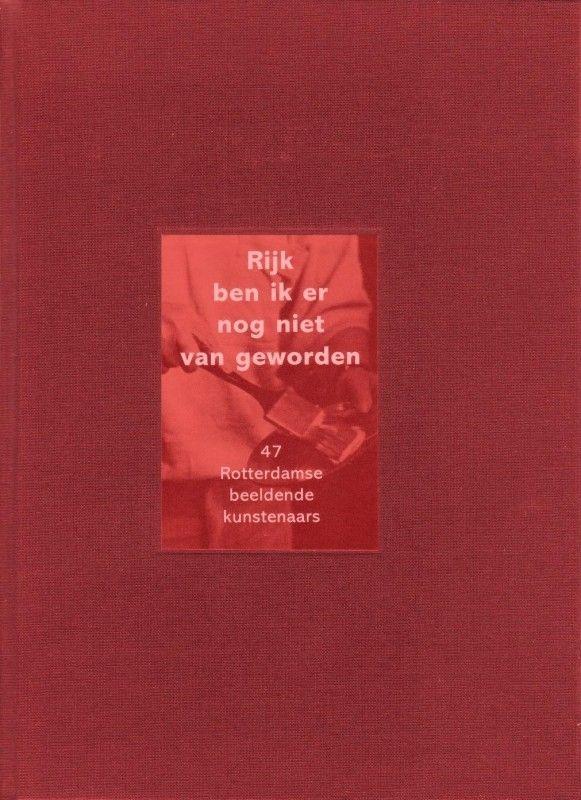 Rijk ben ik er nog niet van geworden, Pauline Tonkens en Rick Messemaker, luxe editie