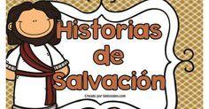 Historias de salvación II por De los tales.pdf