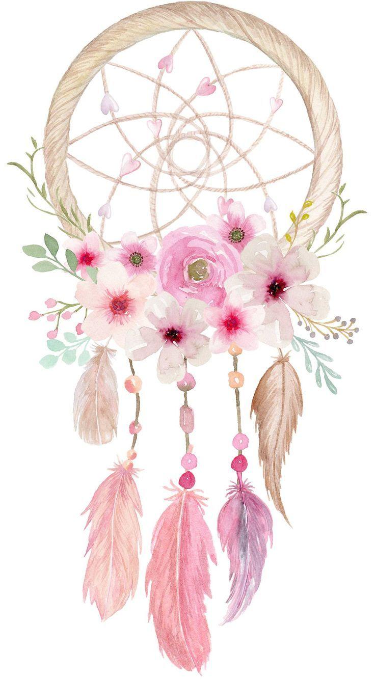 Lovely dreamcatcher