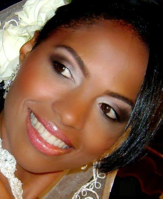Post do dia: Maquiagem para noivas.