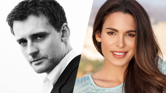 The Charnel House with Callum Blue and Nadine Velazquez