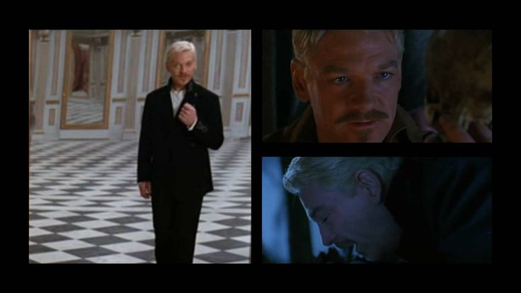 To Be Or Not To Be ~ Kenneth Branagh ~ Hamlet ~ HD