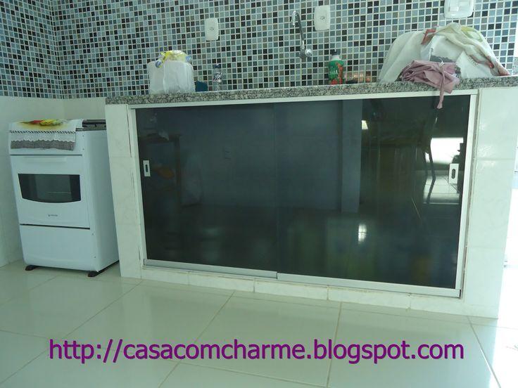 Armario Embaixo Pia Cozinha : Armario para debaixo da pia de cozinha vidro pesquisa