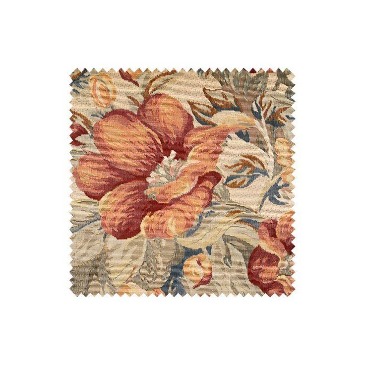 Telas para tapizar tela de tapiceria gobelino tamara 02 i cavitex - Tela de tapiceria para sillones ...