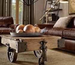 Find Furniture Like Restoration Hardware