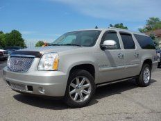 Used 2007 GMC Yukon XL AWD Denali for sale in Ross, OH 45014
