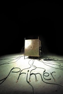 Primer (2004) movie #poster, #tshirt, #mousepad, #movieposters2