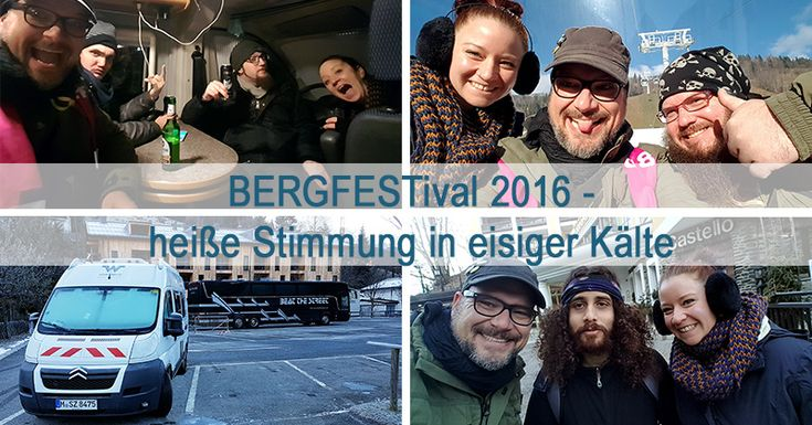 WHATABUS-Festivalbericht aus Saalbach-Hinterglemm: Das BERGFESTival 2016 lockte uns in die Berge. Zusammen mit Freunden hatten feierten wir ein cooles Fest.