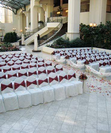 Atlanta Weddings at Chateau Elan : Georgia Wedding Destination Hotel, Spa and Golf