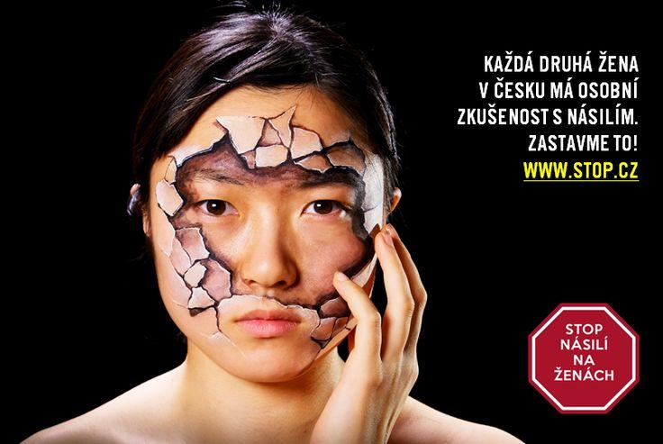 Kampaň za přijetí Istanbulské úmluvy