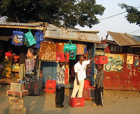 Uvira, Democratic Republic of the Congo (DRC)....