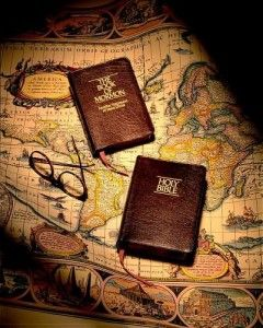 Il Libro di Mormon e le altre scritture mormoni  http://religionemormone.com/category/scritture