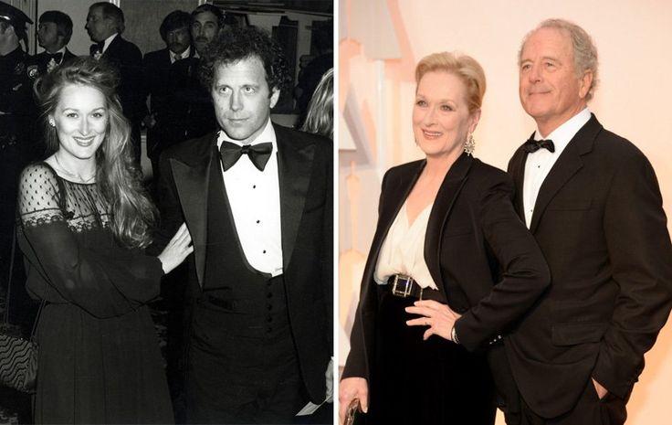 Meryl Streep és Don Gummer – 37 éve együtt (2017)