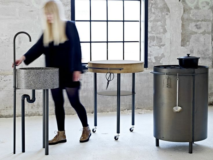 54 best mobile cooking images on Pinterest Baking center - küchen marquardt köln