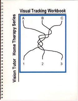 Visual Tracking Workbook