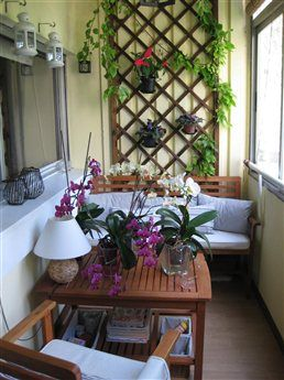 40 best images about decoracion de balcones on pinterest - Como decorar mi terraza ...