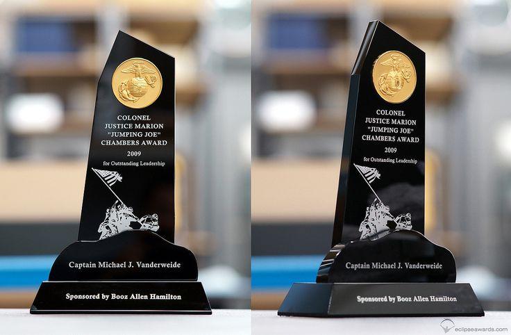 US Marine Custom Award | by Eclipse Awards