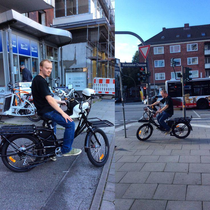 9 best Pedego Stretch Cargo Electric Bike images on Pinterest - küchenstudio hamburg wandsbek