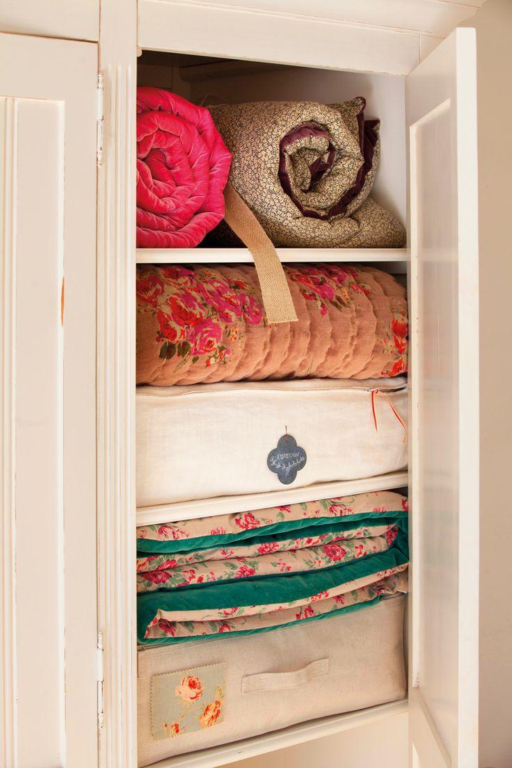 17 mejores ideas sobre armarios de ropa de cama en - Armario bajo cama ...