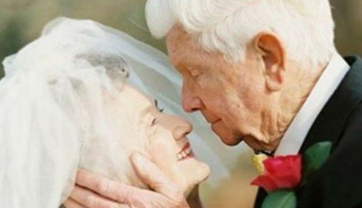 63 anni di amore in una lettera