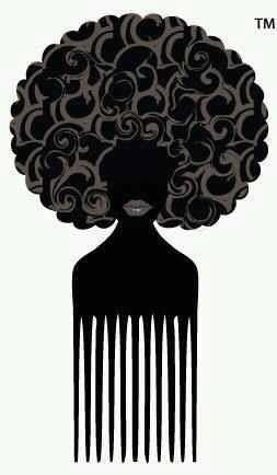 Afro Pick