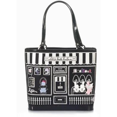 lulu guinness shop front bag