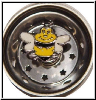 Honey Bee Kitchen Decor