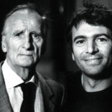 The wonderful magician Luigi Conterno and his talented son Roberto