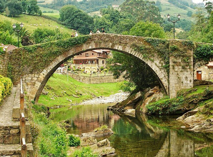 Liérganes. Cantabria. Spain. Foto: josé luis sevilla lópez.
