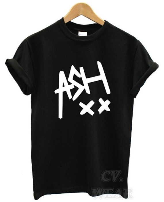 Hey, I found this really awesome Etsy listing at https://www.etsy.com/listing/200681803/ashton-irwin-ash-xx-5-seconds-of-summer