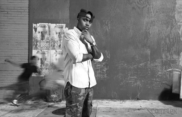 Nasir Jones - one of the best to ever do it, talks about his top 25 favorite albums with Complex mag.
