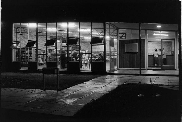 319410PD: Osborne Central Library, Tuart Hill, 1961 https://encore.slwa.wa.gov.au/iii/encore/record/C__Rb3430616