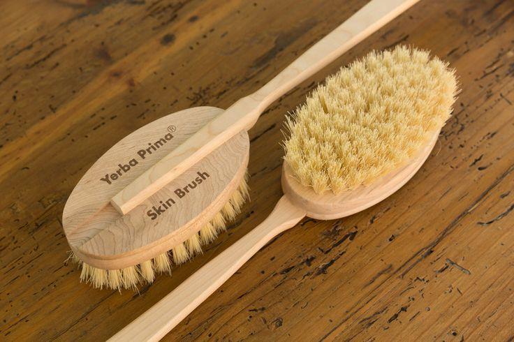 Tampico Dry Body Brush
