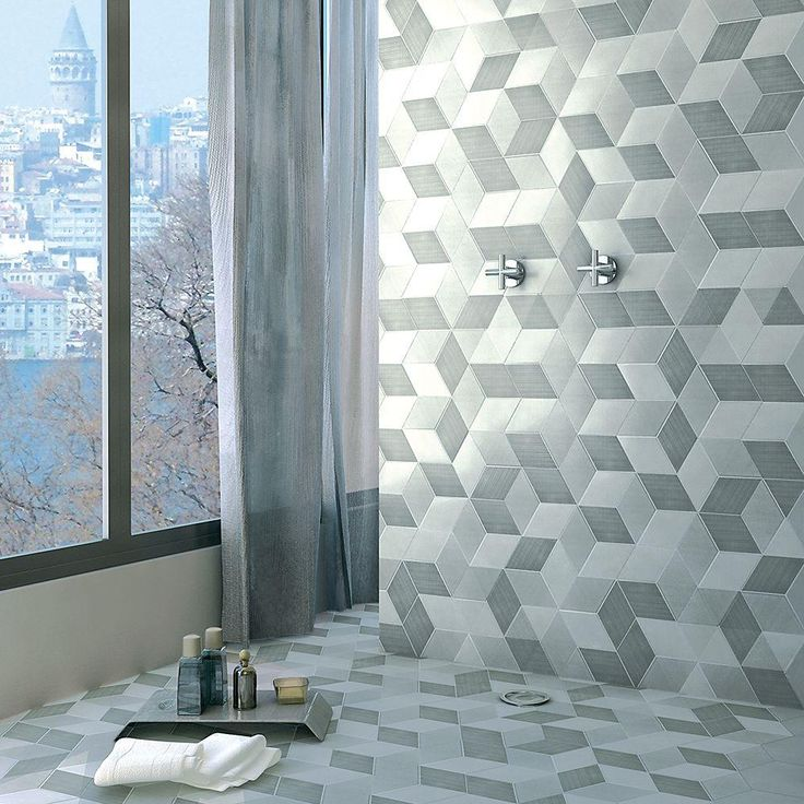 10 Images About Tile On Pinterest Contemporary Bathrooms Mosaics And Porcelain Floor