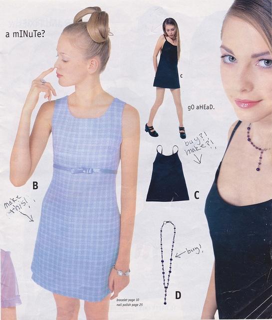 dELiA*s Summer 1996 - page 13