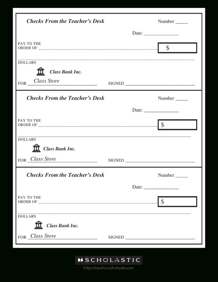 47 fake blank check templates fillable doc psd pdf in