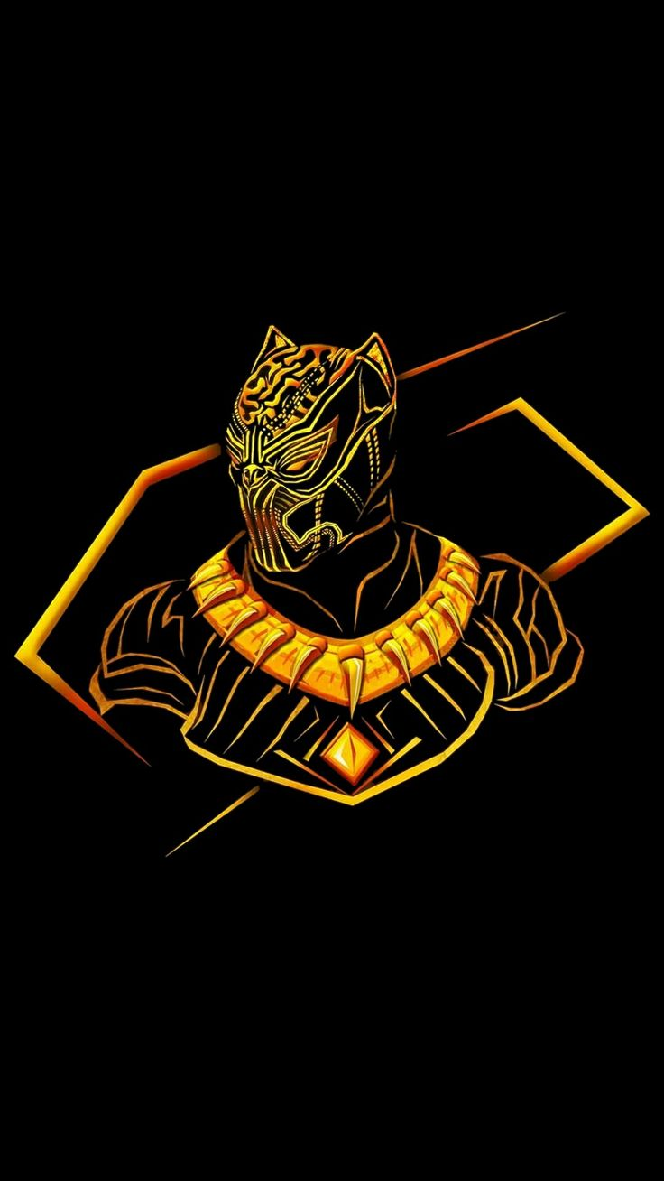 Killmonger BlackPanther (With images) Black panther