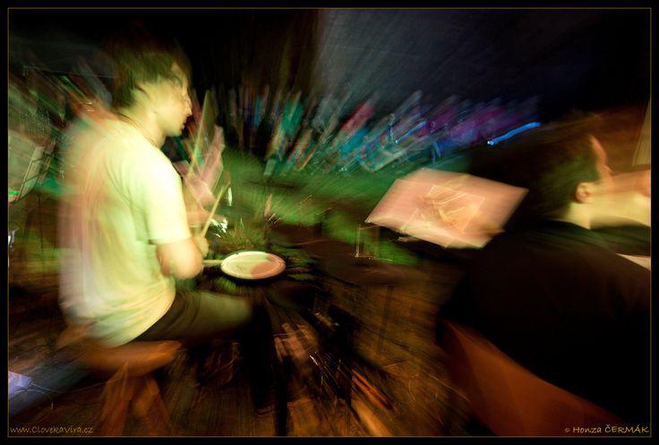 Hudební festival Kefasfest. Pro všechny věřící, nevěřící i hledající.