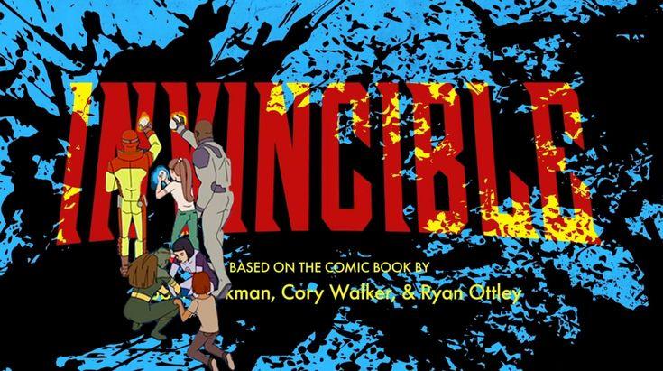 Image Comics, Dc Comics, Reginald Veljohnson, Invincible Comic, Meme Show, Best Superhero, Great Shots, Big Bang Theory, Season 2
