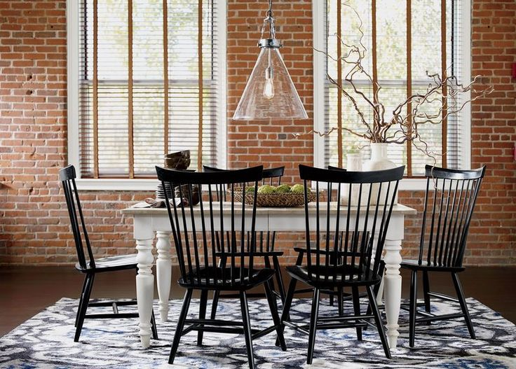 Miller Large Rustic Dining Table