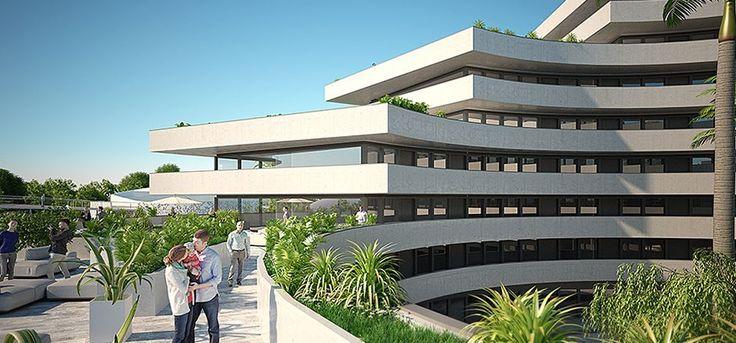 Investir en loi Pinel à Agde