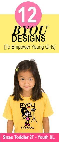 She will LOVE this B-Fabulous! So.. #byou  #BFabulous #empowerwomen