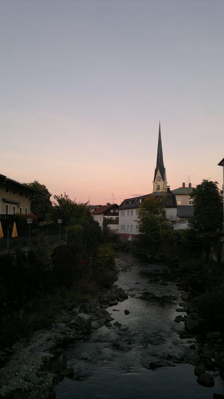 Prien am Chiemsee, Bayern, Germany