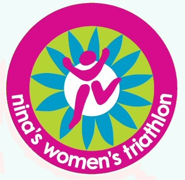 Nina's Womens Triathlon (November 2012) --> Goal - Complete first ever triathlon!!