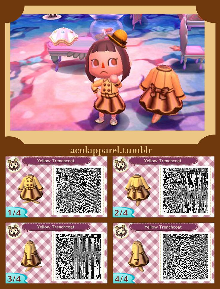 Animal Crossing New Leaf Cat Clothing